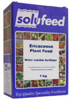 Ericaceous Plant Feed 1 kg